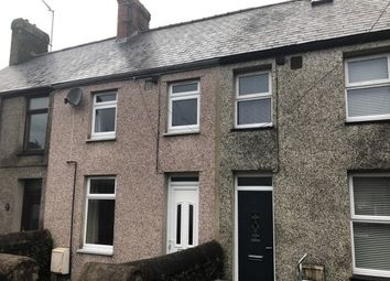 Thumbnail 3 bed property to rent in Eryri Terrace, Porthmadog
