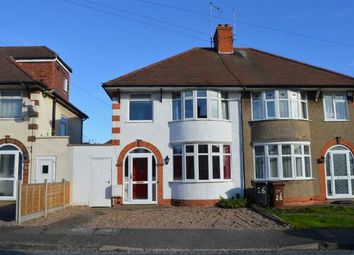 Thumbnail 3 bed semi-detached house to rent in Sandiland Road, The Headlands, Northampton