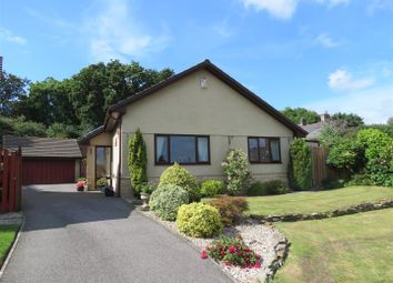 Thumbnail 3 bed bungalow for sale in Oaktree Close, Holmbush, St. Austell