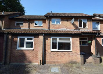 Thumbnail 4 bed terraced house for sale in Fiddlewood Road, Norwich, Norfolk