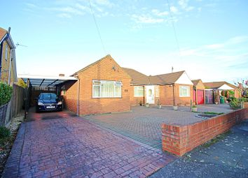 Thumbnail 2 bed semi-detached bungalow for sale in Ashgrove Road, Ashford