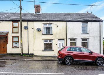 Thumbnail 4 bed cottage for sale in Newbridge Road, Llantrisant, Pontyclun