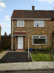 Thumbnail 3 bed semi-detached house to rent in Abbotts Close, Daybrook, Nottingham