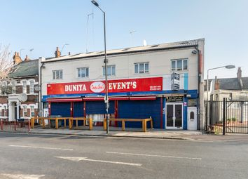 Retail premises to let in High Street, Harlesden NW10