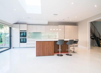 4 bed detached house to rent in Stanley Road, East Sheen SW14