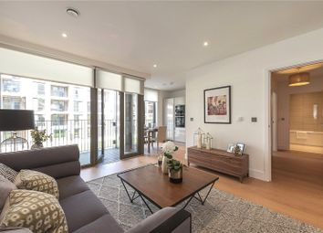Thumbnail 1 bedroom flat for sale in Park Terrace, Kilburn Park Road, London