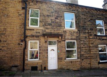 Thumbnail 2 bed terraced house for sale in Fox Street, Bingley