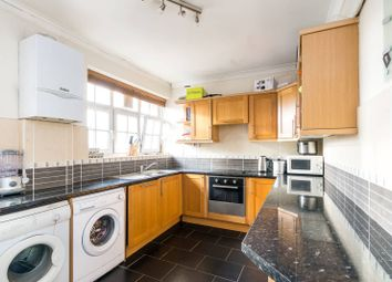Thumbnail 2 bed flat to rent in Stewarts Road, Battersea