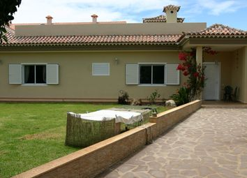 Thumbnail 3 bed villa for sale in Costa Del Silencio, Tenerife, Spain