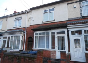 Thumbnail 2 bedroom terraced house for sale in Reddings Lane, Birmingham