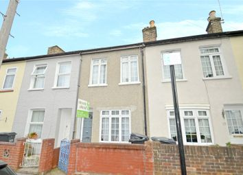 Thumbnail 2 bedroom terraced house for sale in Northbrook Road, Croydon