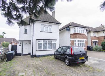 Thumbnail 5 bedroom detached house for sale in Chase Road, London