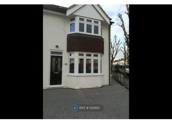 Thumbnail 2 bed flat to rent in Cheam Sutton, Sutton