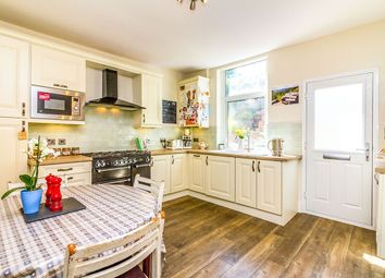 Thumbnail 3 bed terraced house for sale in Lonsdale Road, Sheffield