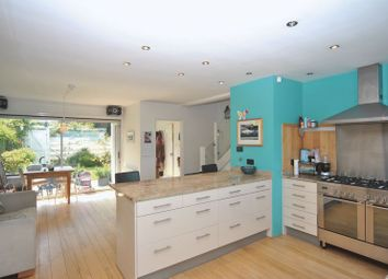 Thumbnail 4 bed property to rent in Coolhurst Road, Crouch End