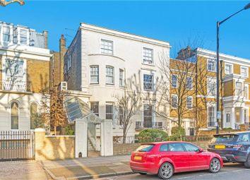 Thumbnail 2 bed flat for sale in Hamilton Terrace, St John's Wood, London
