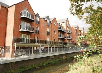 Thumbnail 2 bedroom flat to rent in The Waterfront, Welham Street, Grantham