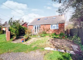 3 bed bungalow for sale in St Helens, Ryde, Isle Of Wight PO33