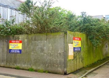 Thumbnail Land for sale in King Street, Ramsgate