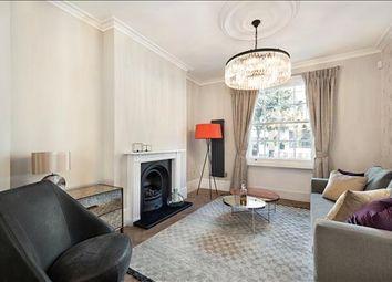 Thumbnail 4 bed flat to rent in Connaught Street, Hyde Park, London
