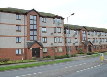 Thumbnail 2 bedroom flat to rent in Dundee Court, Falkirk
