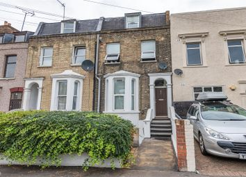 Thumbnail 1 bed flat to rent in Buxton Road, London