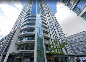 Thumbnail 3 bed flat to rent in Altitude Point, Alie Street, Aldgate, London