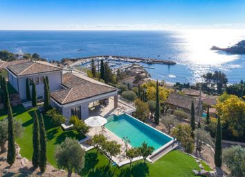 Thumbnail 7 bed property for sale in Theoule Sur Mer, Alpes Maritimes, France