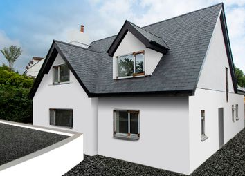 Thumbnail 4 bed detached house for sale in Golvers Hill Road, Kingsteignton, Newton Abbot