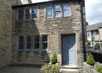 Thumbnail 2 bedroom end terrace house to rent in Cowlersley Lane, Cowlersley, Huddersfield