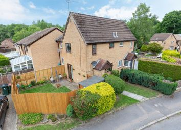 Thumbnail 1 bed semi-detached house for sale in Chevening Close, Tollgate Hill, Crawley, West Sussex
