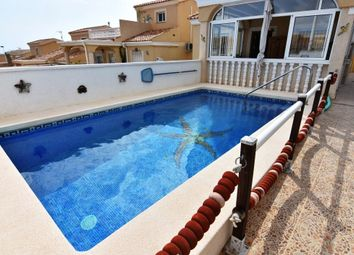 Thumbnail 3 bed villa for sale in El Alamillo, Puerto De Mazarron, Mazarrón, Murcia, Spain