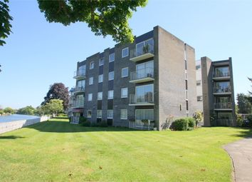 Thumbnail 2 bed flat for sale in Glen Court, Riverside Road, Staines, Surrey