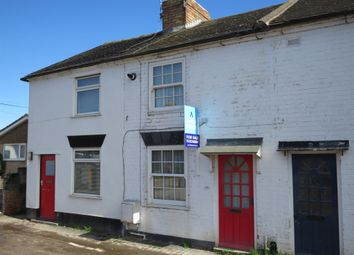 Thumbnail 1 bed property for sale in Long Row, Shardlow, Derby