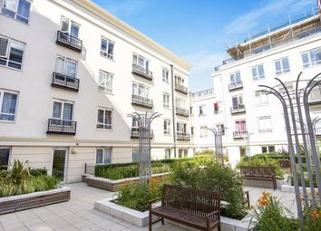 Thumbnail 3 bed flat for sale in Aviation Drive, Colindale, London