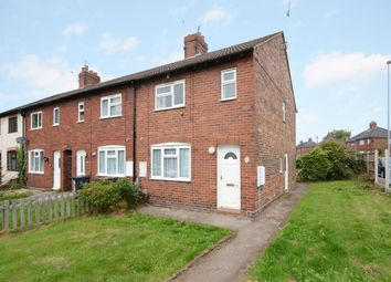 Thumbnail 2 bed town house to rent in Hassam Avenue, Newcastle-Under-Lyme