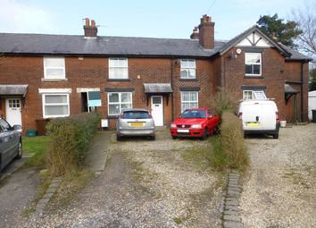 Thumbnail 3 bed terraced house for sale in Tennyson Avenue, Chorley