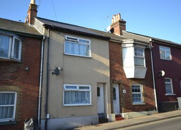 Thumbnail 3 bed terraced house for sale in Hunnyhill, Newport