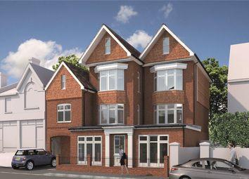 Thumbnail 1 bedroom flat for sale in London Road, Sevenoaks, Kent