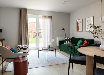 Amber Parkside, Cranleigh GU6. 2 bed semi-detached house for sale