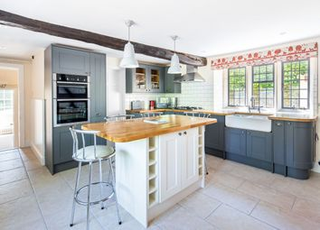 Thumbnail 7 bed country house to rent in Priors Court, Baunton, Cirencester