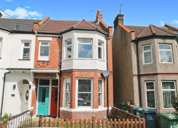 Thumbnail 2 bed flat for sale in Wellesley Road, Harrow-On-The-Hill, Harrow