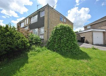 Thumbnail 2 bed flat to rent in Ravenhead Drive, Hengrove, Bristol