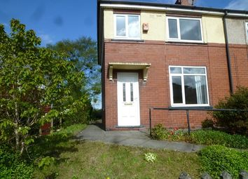 Thumbnail 3 bed end terrace house for sale in Green Lane, Middleton, Manchester
