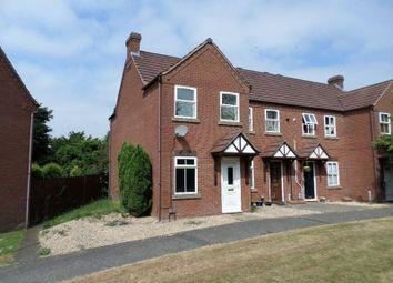 Thumbnail 2 bed flat to rent in Blacksmiths Drive, Ketley Grange, Telford