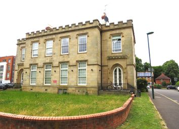 Thumbnail 1 bed property to rent in Nazareth Road, Nottingham