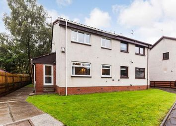 Thumbnail 1 bed property for sale in Todburn Drive, Paisley, Renfrewshire, .