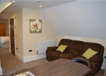 Thumbnail 1 bed flat to rent in The Apartment, Charlton Court, Charlton, Radstock