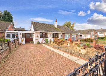 Thumbnail 2 bed bungalow for sale in Arran Way, Muxton