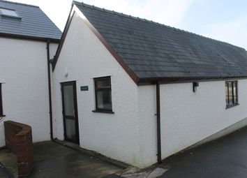 Thumbnail 2 bed cottage to rent in Brynrodyn, Borth